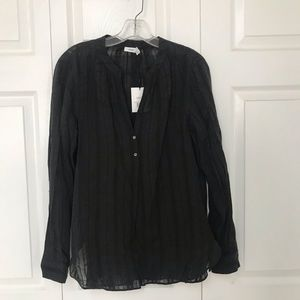 NWT Vince top
